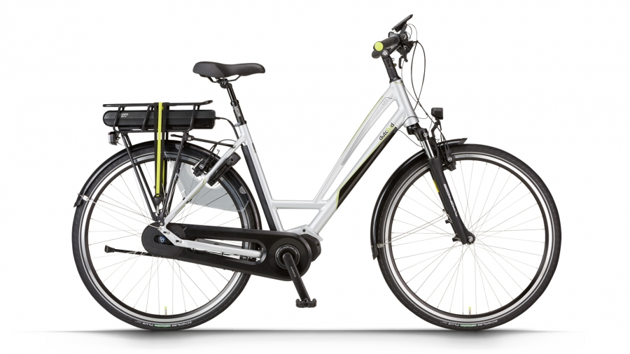 Dutch ID E-Bike